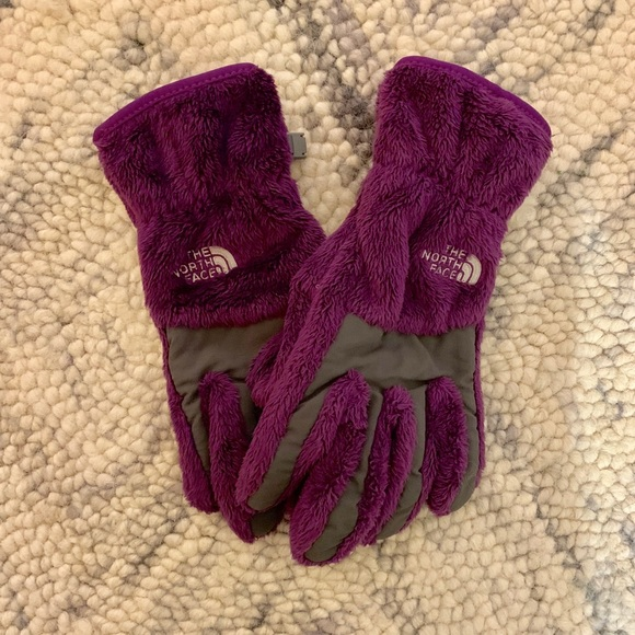 97eb36461 The North Face Osito Etip Gloves